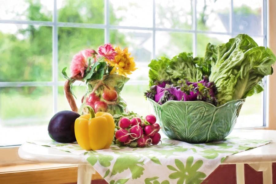 Idées de recettes à base de légumes